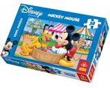 Puzzle Mickey Mouse 30