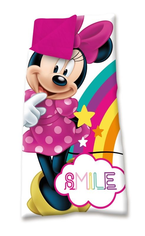 Spací pytel Minnie Smile 68/138