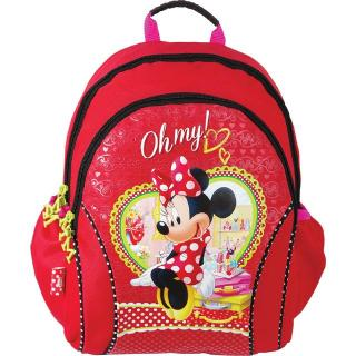 Junior batoh - Disney Minnie
